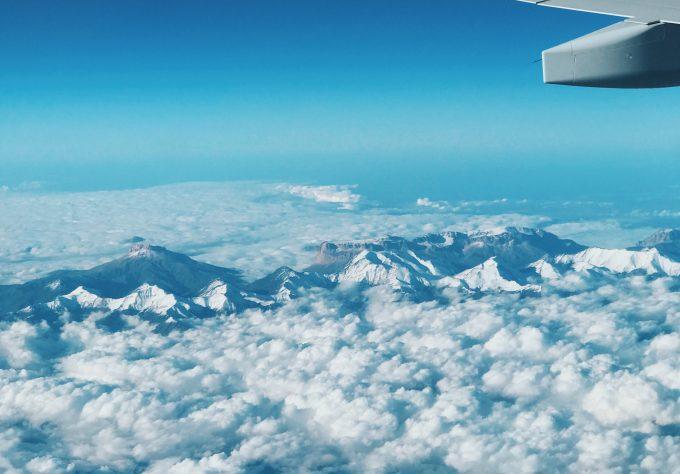 vol avion suisse